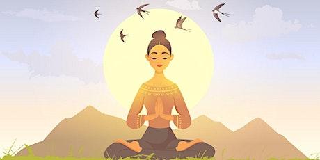 Community Morning Yoga tickets