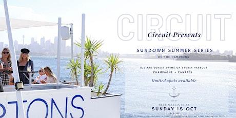 Blue Marlin Ibiza by Circuit Summer tickets
