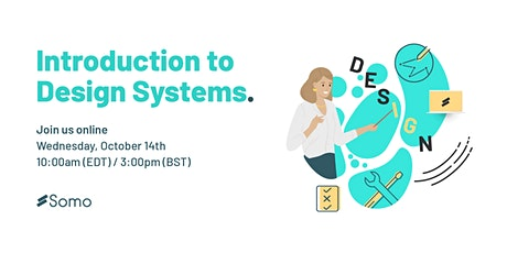 Introduction to Design Systems tickets