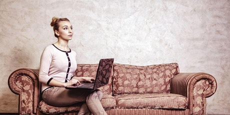 Melbourne Virtual Speed Dating   Fancy a Go?   Singles Virtual Event tickets