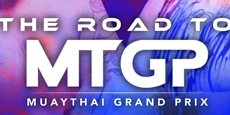 Road to MTGP tickets