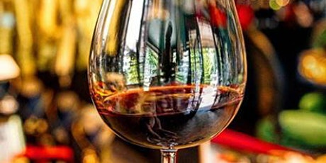 Custom Label Experience ... A Virtual Wine Tasting Event tickets