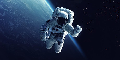 Virtual Public Astronomy Lecture - Future Human Space Missions tickets