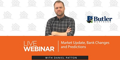 Market Update, Bank Changes and Predictions