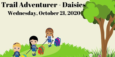 Trail Adventures - Daisies tickets