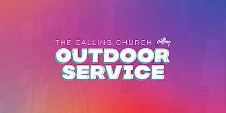 Outdoor Worship Service tickets