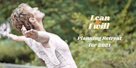 I can and I will - in 2021! Yoga and coaching day retreat tickets