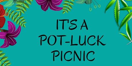 Pot-luck Celebrating OC NORML tickets