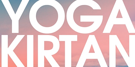 YOGA KIRTAN RETREAT tickets