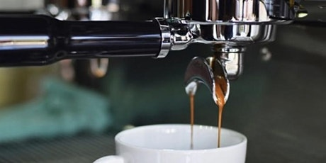 Brew Better Coffee At Home @ Smith St. Coffee Roasters tickets