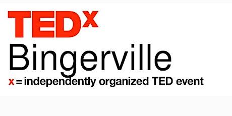 TEDxBingerville billets