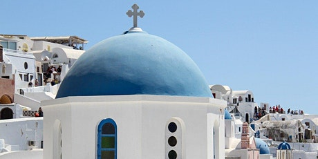 GREECE – Mykonos Santorini Ios Islands Hopping tickets