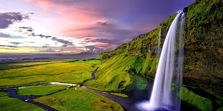 ICELAND – Golden Circle South Coast with Northern Lights tickets