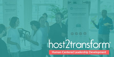 HOST Demo Amsterdam | HOST2Transform: Welcoming Th