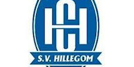 S.V. Hillegom- F.C. Uitgeest tickets