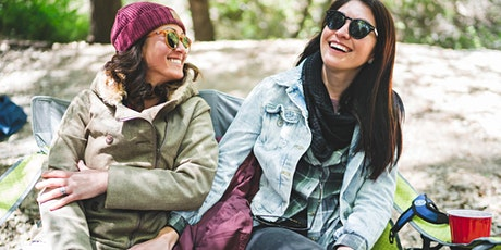 Lesbian and Bisexual Women Virtual Speed Dating -  Washington, DC tickets