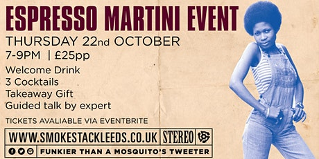 Espresso Martini Event tickets