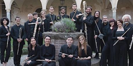Concerto di musica classica  / Cascine Aperte 2020 biglietti