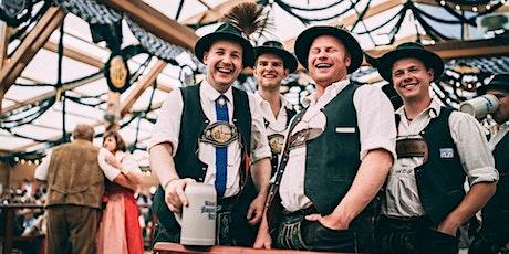 Oktoberfest Munich Experience tickets