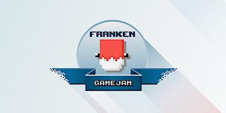 Franken Game Jam 2020 (Online) tickets