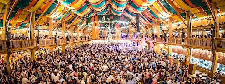 Oktoberfest Munich Experience image