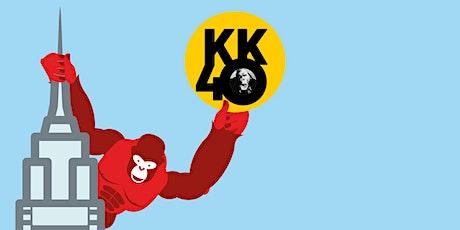 4 anni e 500 film: Il Cineclub King Kong a Bologna. Inaugurazione. biglietti