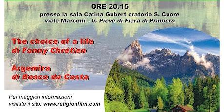 """RELIGION TODAY XXIII - Film sezione """"SORELLE"""" a Fiera di Primiero biglietti"""