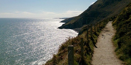 MEET UP SERIES:   Bray to Greystones Coastal Hike tickets