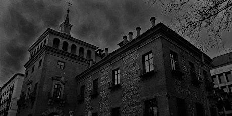 Free Tour Fantasmas y Brujas de Madrid tickets