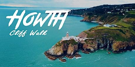 MEET UP SERIES:  SU Howth Scavenger Hunt &  Cliff Walk Hike tickets