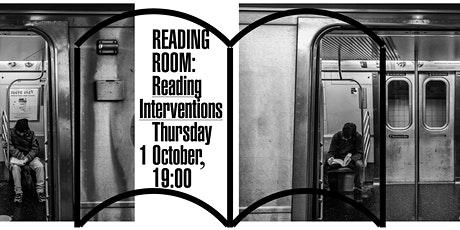 The Reading Room: Reading Interventions tickets