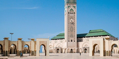 MOROCCO – Casablanca to Chefchaouen billets