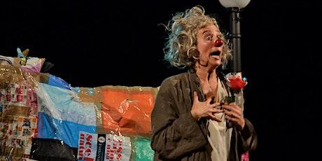 ALI - uno spettacolo clown. Di e con Sara Gagliarducci - Mimì Clown biglietti