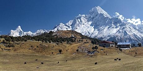 NEPAL 8 Days Adventure Tour tickets