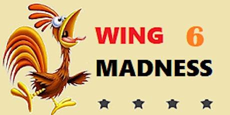 WingMadness6 tickets