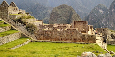 PERU – Amazon Machu Picchu with Skylodge