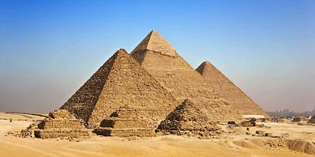 Cairo Mystery School Egypt tickets
