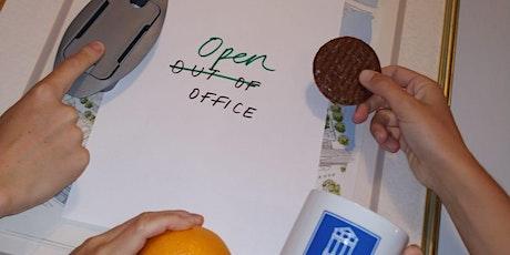 Open Office tickets