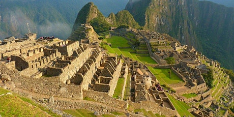 PERU – Inca Trail to Machu Picchu with Skylodge entradas