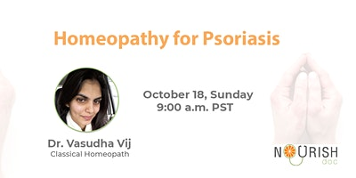 Homeopathy for Healing Psoriasis Skin Disease