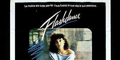Flashdance - ingresso € 5 a persona biglietti