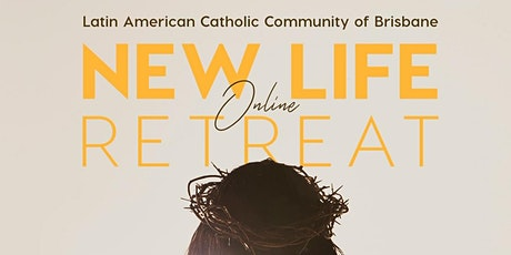 New Life Online Retreat 2020 tickets