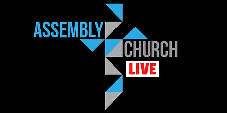 Assembly Church English Service tickets
