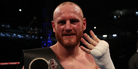 "AN EVENING WITH ""SAINT"" GEORGE GROVES tickets"
