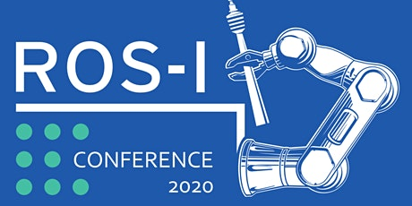 ROS-Industrial Conference 2020 Tickets