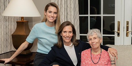 A Celebration of Generations Luncheon tickets