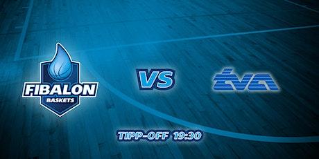 Fibalon Baskets Neumarkt vs. TV 1847 Augsburg Tickets