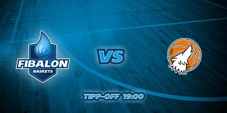Fibalon Baskets Neumarkt vs. TV 1862 Passau Tickets