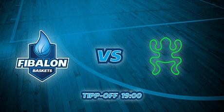 Fibalon Baskets Neumarkt vs. DJK SB München Tickets