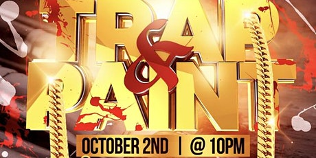 TRAP & PAINT ATL tickets